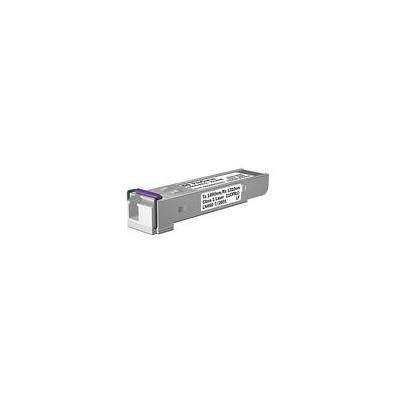 MicroOptics SFP 1.25Gb/s BX-D Netwerk tranceiver module