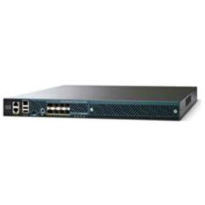 Cisco gateway: 5508