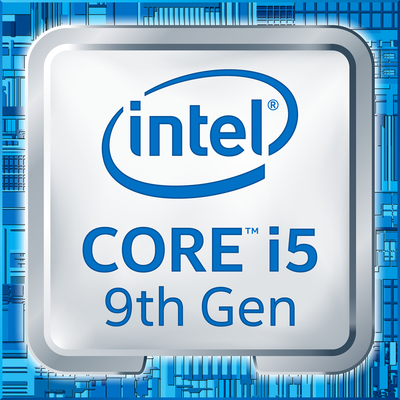 Intel i5-9600K Processor