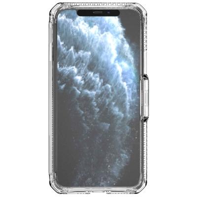 ITSKINS Spectrum Vision Booktype iPhone 11 Pro - Transparant - Transparant / Transparent Mobile phone case