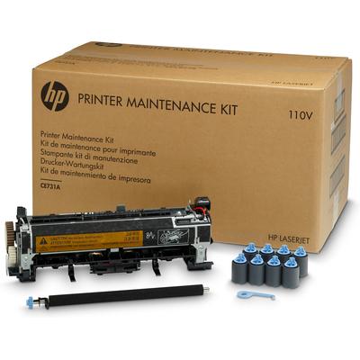 HP CE732A printer- en scannerkits