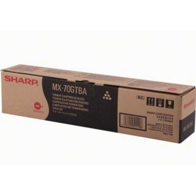 Sharp MX-70GTBA cartridge