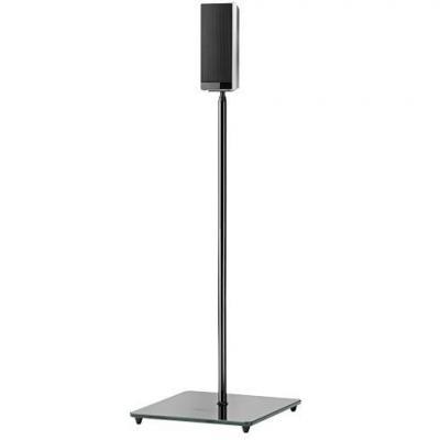 Omnimount speakersteun: OMN-ELO - Zwart