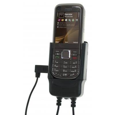 Carcomm CMPC-196 Mobile Smartphone Cradle Nokia 6720 Classic Houder - Zwart