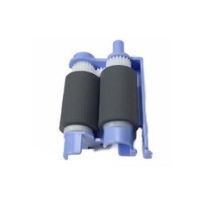 HP Tray 2 Paper Pick-Up Roller Printing equipment spare part - Zwart,Blauw,Wit