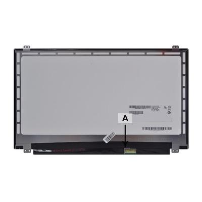 2-Power 2P-842334-001 Notebook reserve-onderdelen