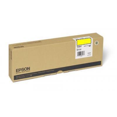 Epson C13T591400 inktcartridge