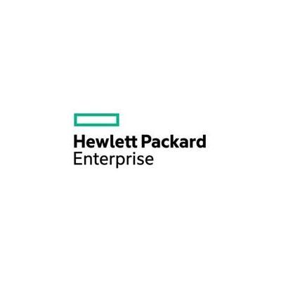 Hewlett Packard Enterprise H6PA8PE garantie