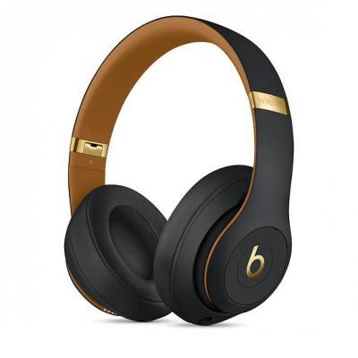 Apple headset: Studio3 - Zwart