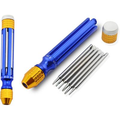CoreParts MSPP70515 - Blauw,Goud,Zilver