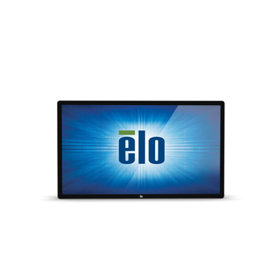 Elo Touch Solution E222370 public displays