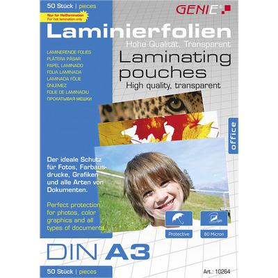 Genie 10264 laminatorzakken