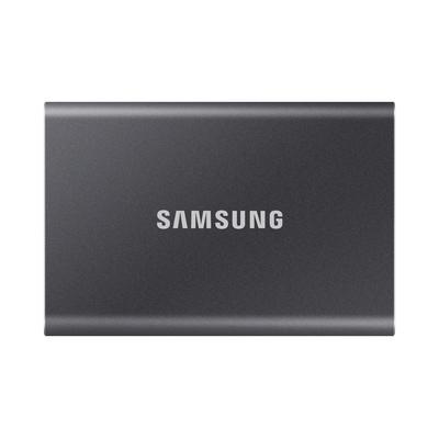 Samsung MU-PC500T/WW Externe SSD's