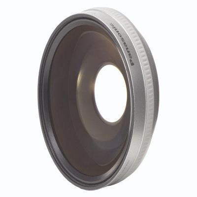 Panasonic lens adapter: VW-LT3714ME Tele-conversion lens - Zwart