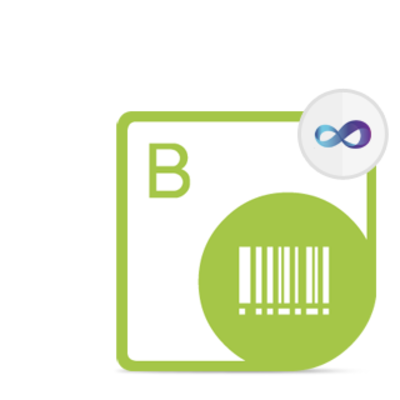 Aspose .BarCode for .NET - Developer Small Business - 1 Developer and 1 Deployment Site - Windows - Perpetual - .....