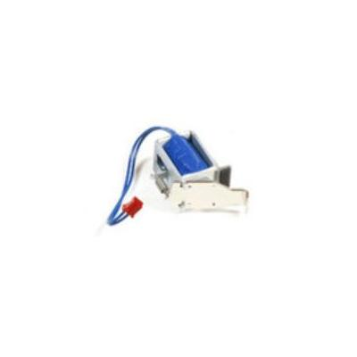 Kyocera printing equipment spare part: Feed Solenoid - Blauw, Metallic