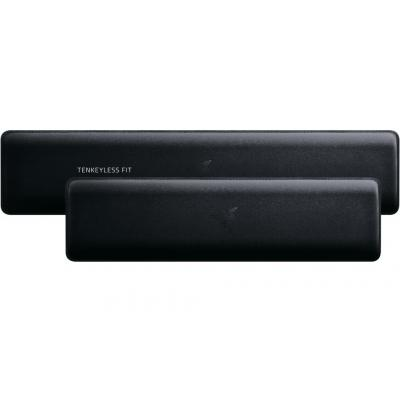 Razer polssteun: Ergonomic Keyboard Rest, tenkeyless fit - Zwart