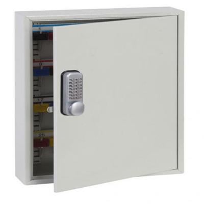 Phoenix Safe Co. KC0501M Kluis - Wit