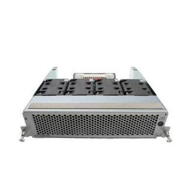 Cisco cooling accessoire: Nexus 2232PP and 2232TM FEX Fan Module, Back-to-front airflow, RF - Roestvrijstaal