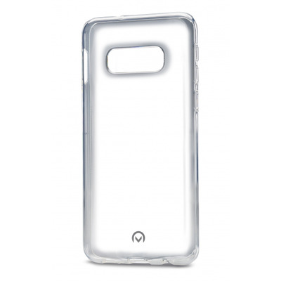 Mobilize Gelly Case Samsung Galaxy S10e Clear Hoes