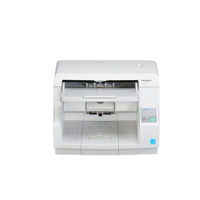 Panasonic KV-S5058 Scanner - Wit