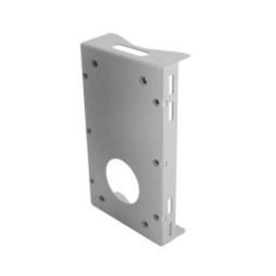 Ernitec Pole Thin Direct Mounting Standard/Mini Pendent Mount Beveiligingscamera bevestiging & behuizing