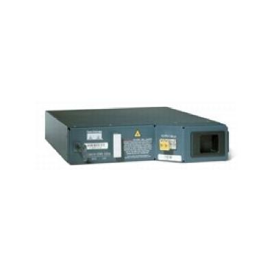 Cisco wave division multiplexer: Dispersion Compensation Unit (DCF) of -100 ps/nm