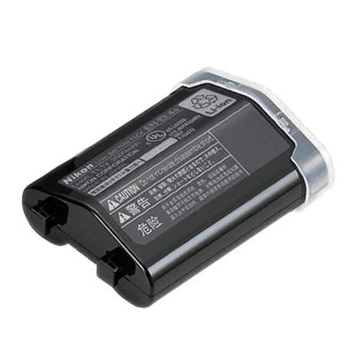 Nikon Battery EN-EL4a - Zwart