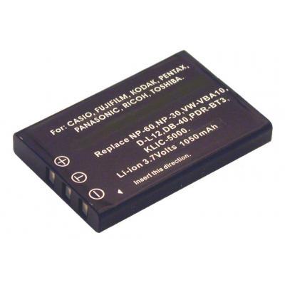 2-power batterij: DBI9583A - Zwart