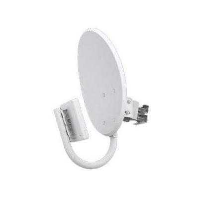 Ubiquiti Networks NanoBridge Antenne - Wit