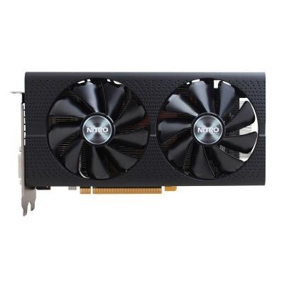 Sapphire videokaart: NITRO Radeon RX 470 4G D5 OC