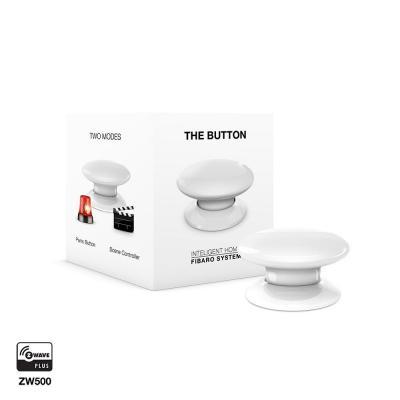 Fibaro : The Button - Wit