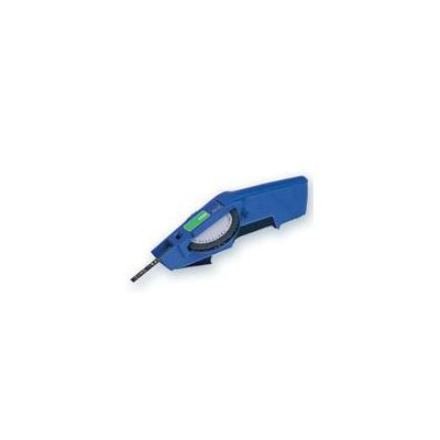 Dymo labelprinter: 1540 embosser - Blauw
