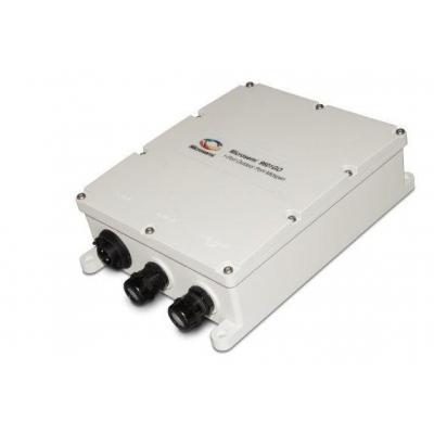 Microsemi PD-9601GO PoE adapter - Wit