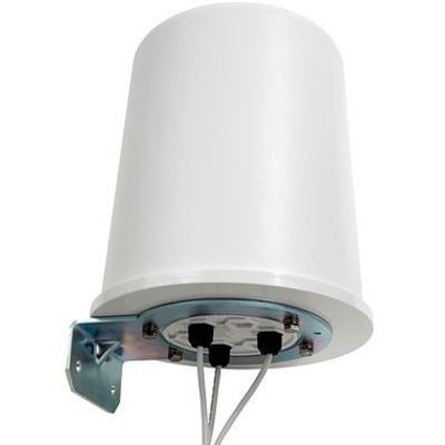 Hewlett Packard Enterprise HP Outdoor Omnidirectional 10dBi 5GHz MIMO 3 Element Antenna .....