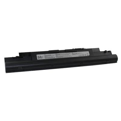 BTI DL-V131X6 Notebook reserve-onderdeel - Zwart