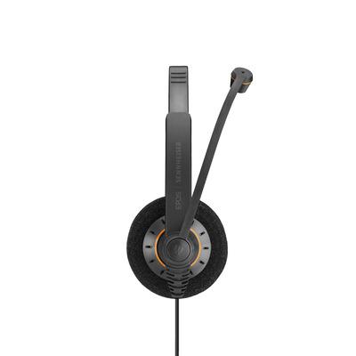 EPOS   SENNHEISER IMPACT SC 60 USB ML Headset - Zwart