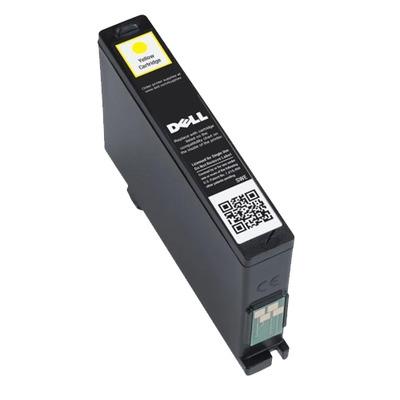 DELL 592-11818 Inktcartridge - Geel
