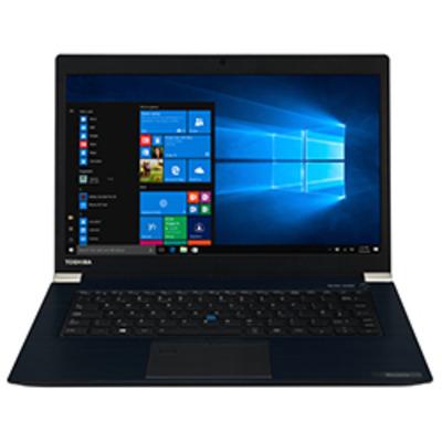 Toshiba Tecra X40-D-10R Laptop - Zwart, Blauw