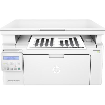 HP LaserJet Pro M130nw Multifunctional - Zwart