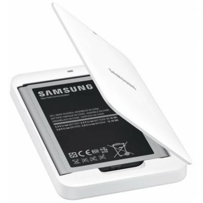 Samsung oplader: EB-K700BE - Wit