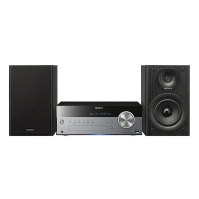 Sony CMTSBT100B home audio sets