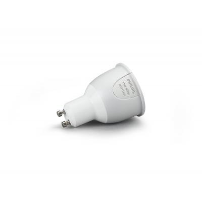 Philips personal wireless lighting: hue Wit en gekleurd licht