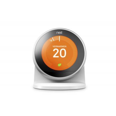 Nest houder: Standaard voor de 3e generatie Learning Thermostat