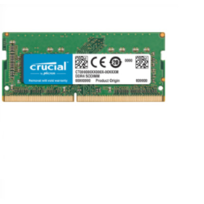 Crucial 8GB DDR4 2400 RAM-geheugen