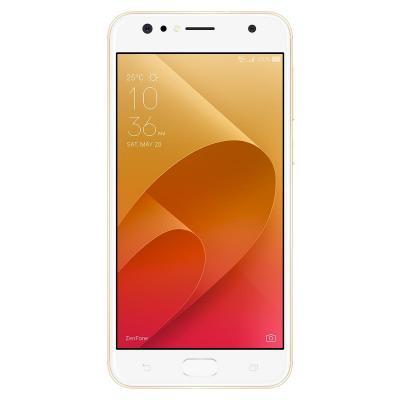 Asus smartphone: ZenFone ZD553KL - Goud 64GB