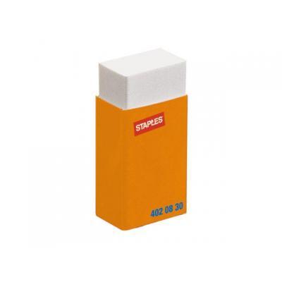 Staples gummen: Gum SPLS klein/doos 30