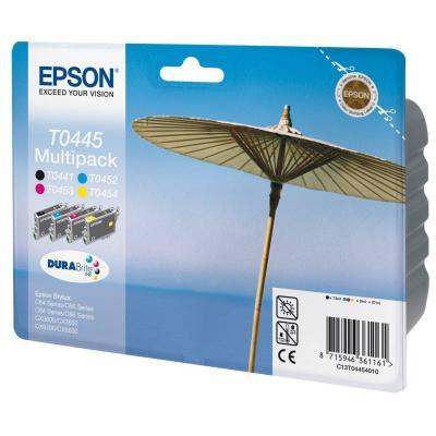 Epson C13T04454010 inktcartridge
