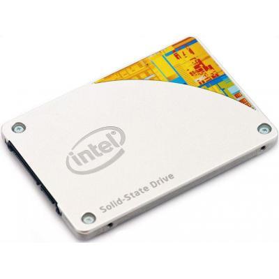 Intel ssd: SSD 535 240GB - Zilver