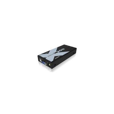 Adder KVM switch: Adderlink X200 consolemodule